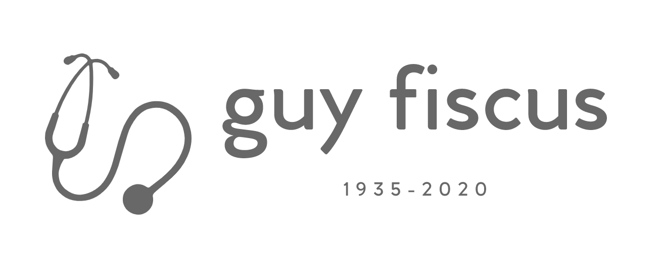 Wilbur Guy Fiscus, M.D.